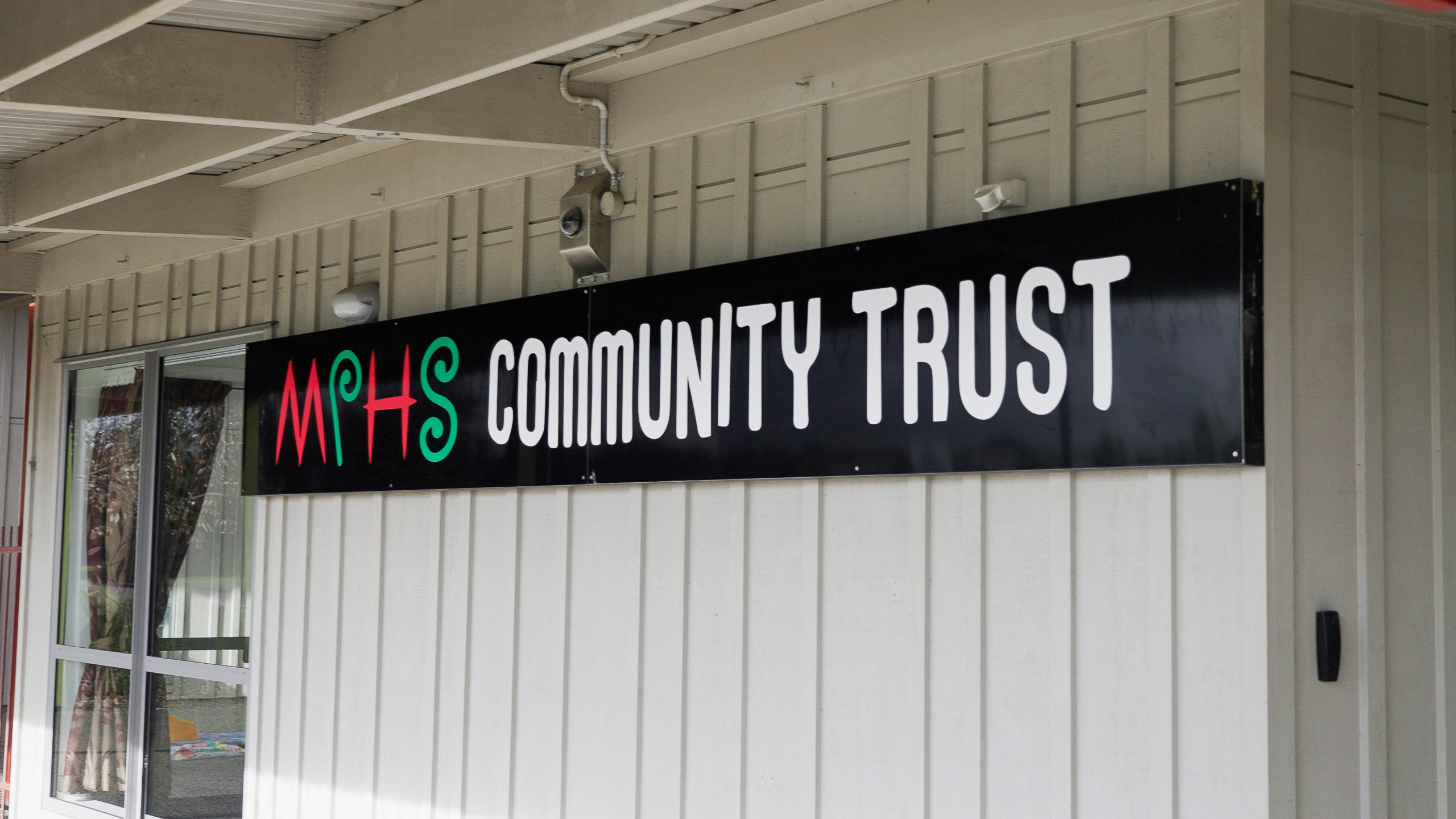 MPHS community trust community involvement by Thomas Consulants Ltd