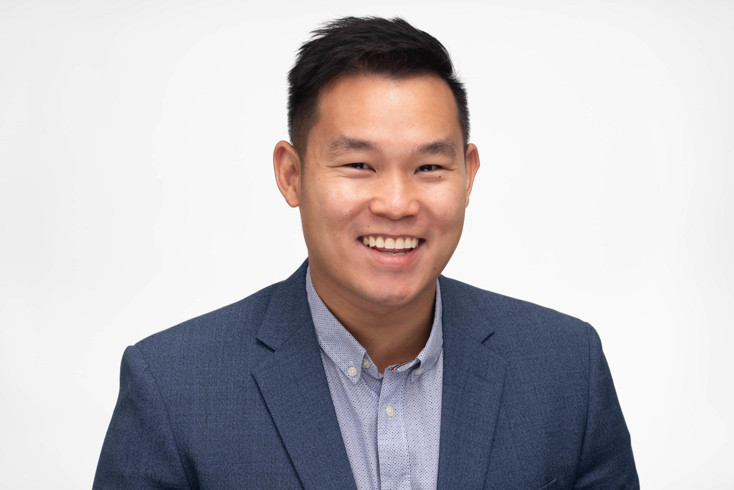 Daniel Pang, Management Accountant at Thomas Consultants