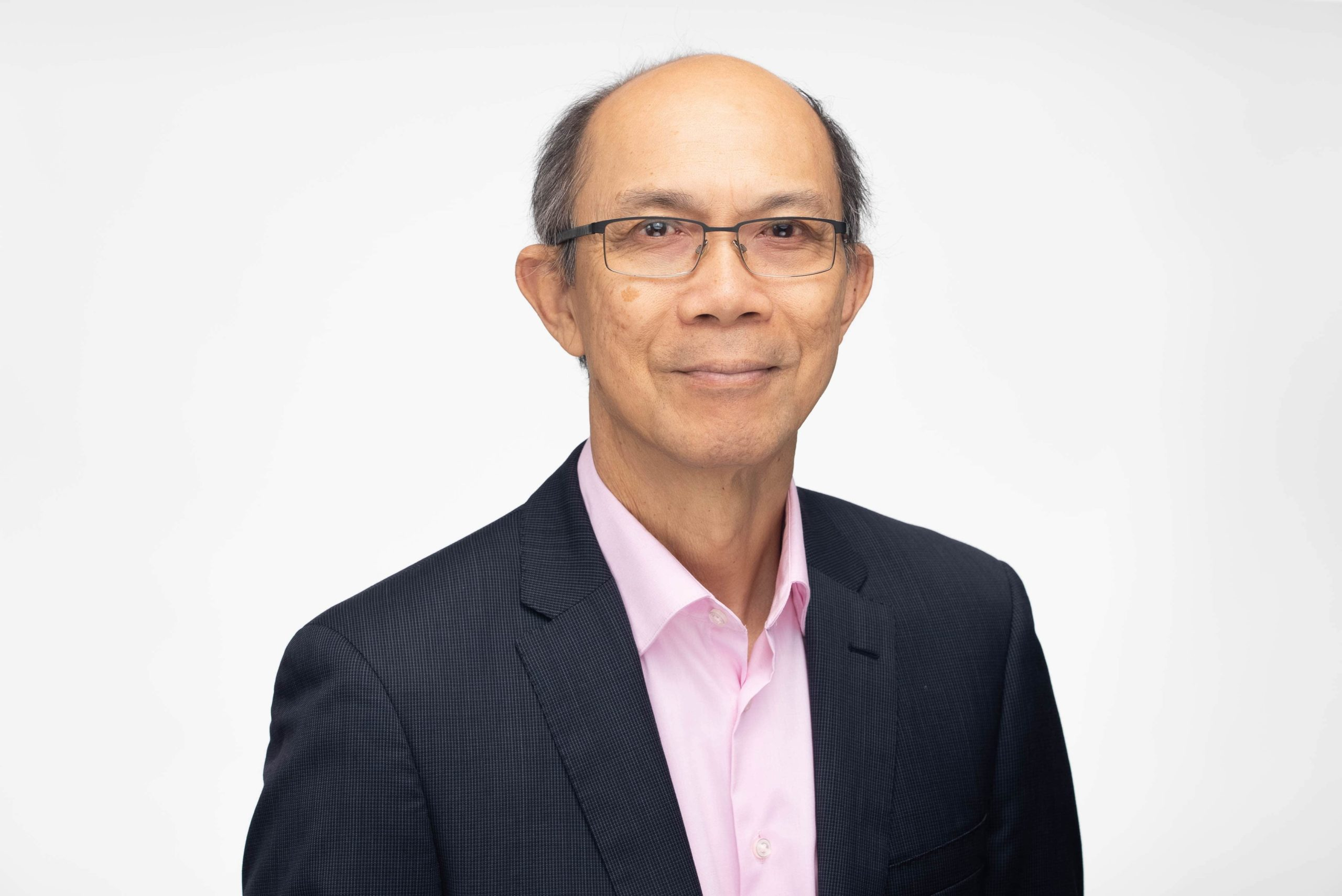 Edward Leong, Property Consultant