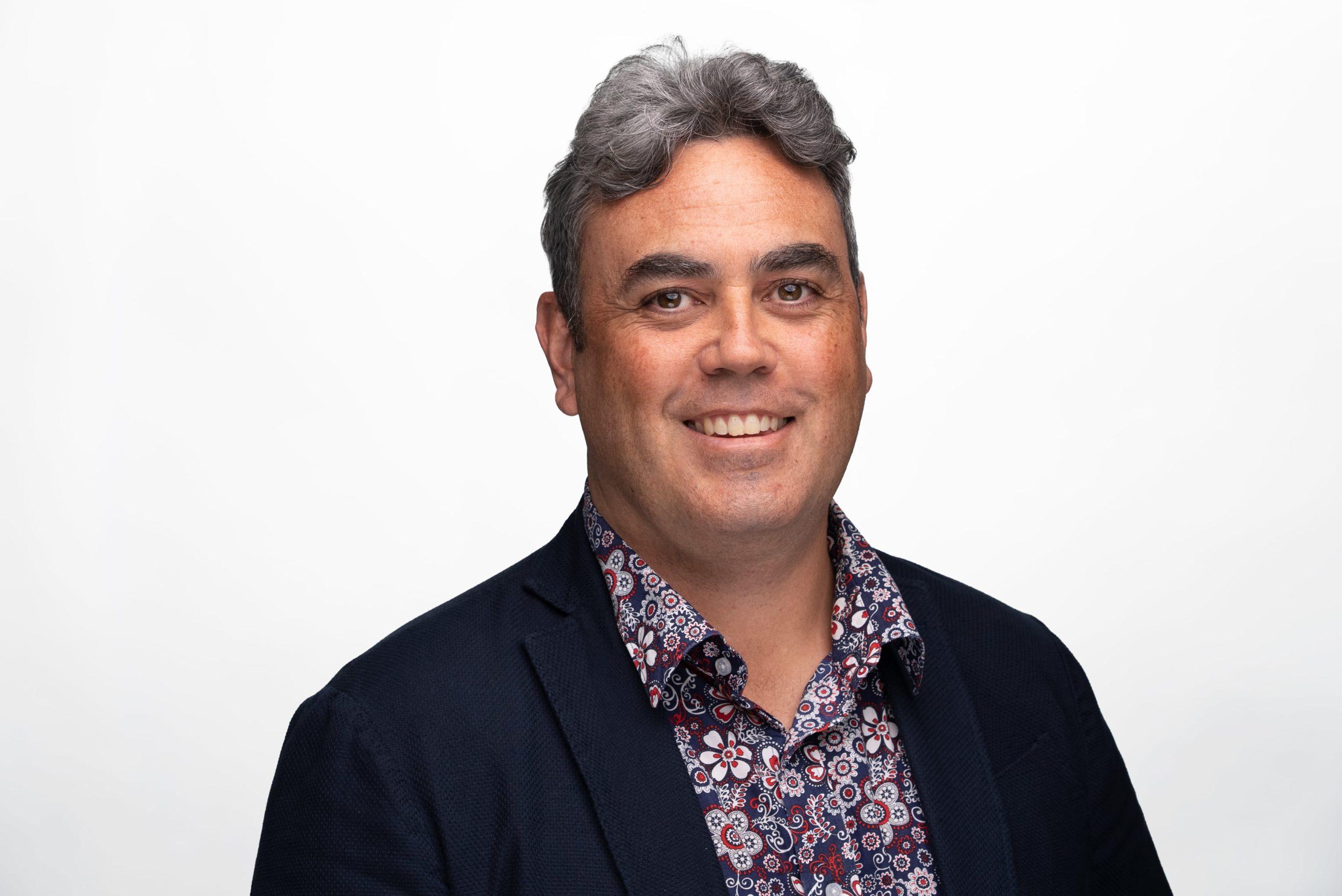 Joseph McReady, Landscape Architecture & Project Management Team Leader