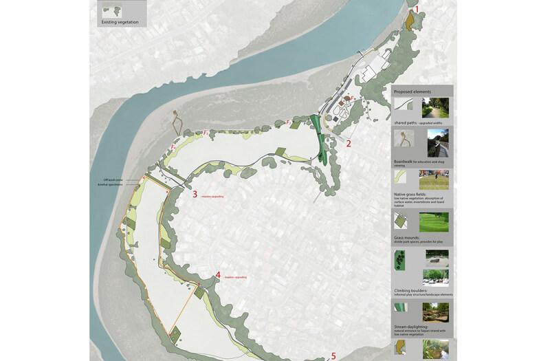 Landscape architect Auckland