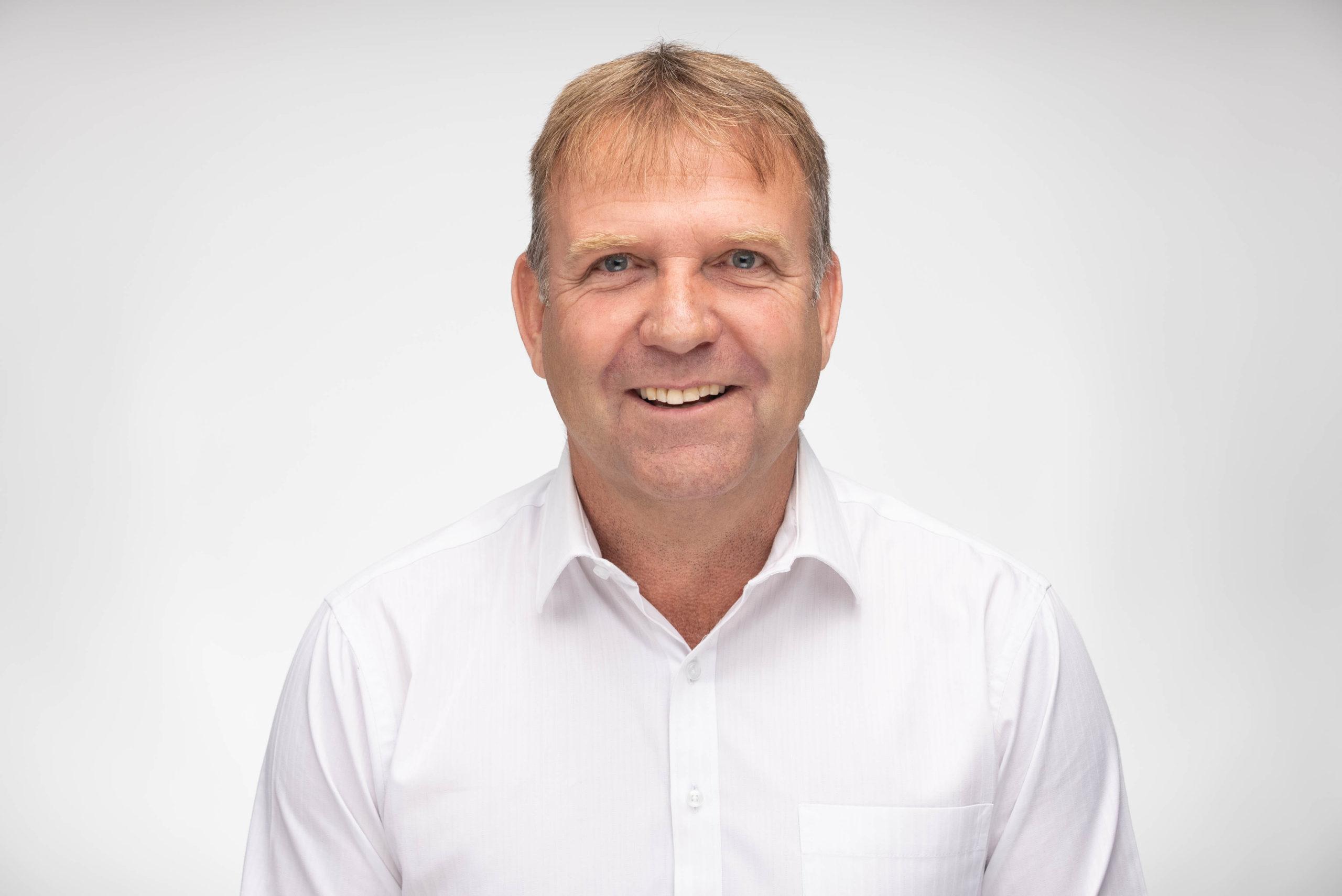 Simon Ness, Team Manager Environmental Contamination