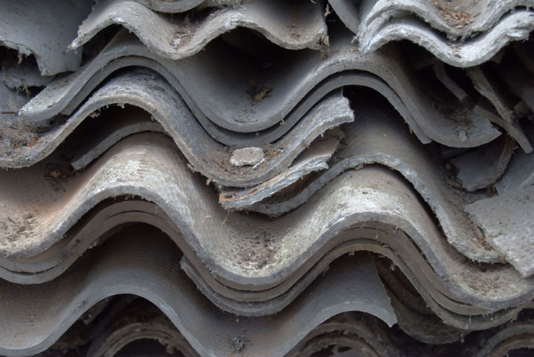 asbestos requirements